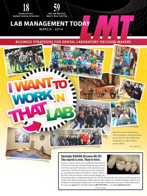 LMTmag | BonaDent Dental Laboratories: Covering all the