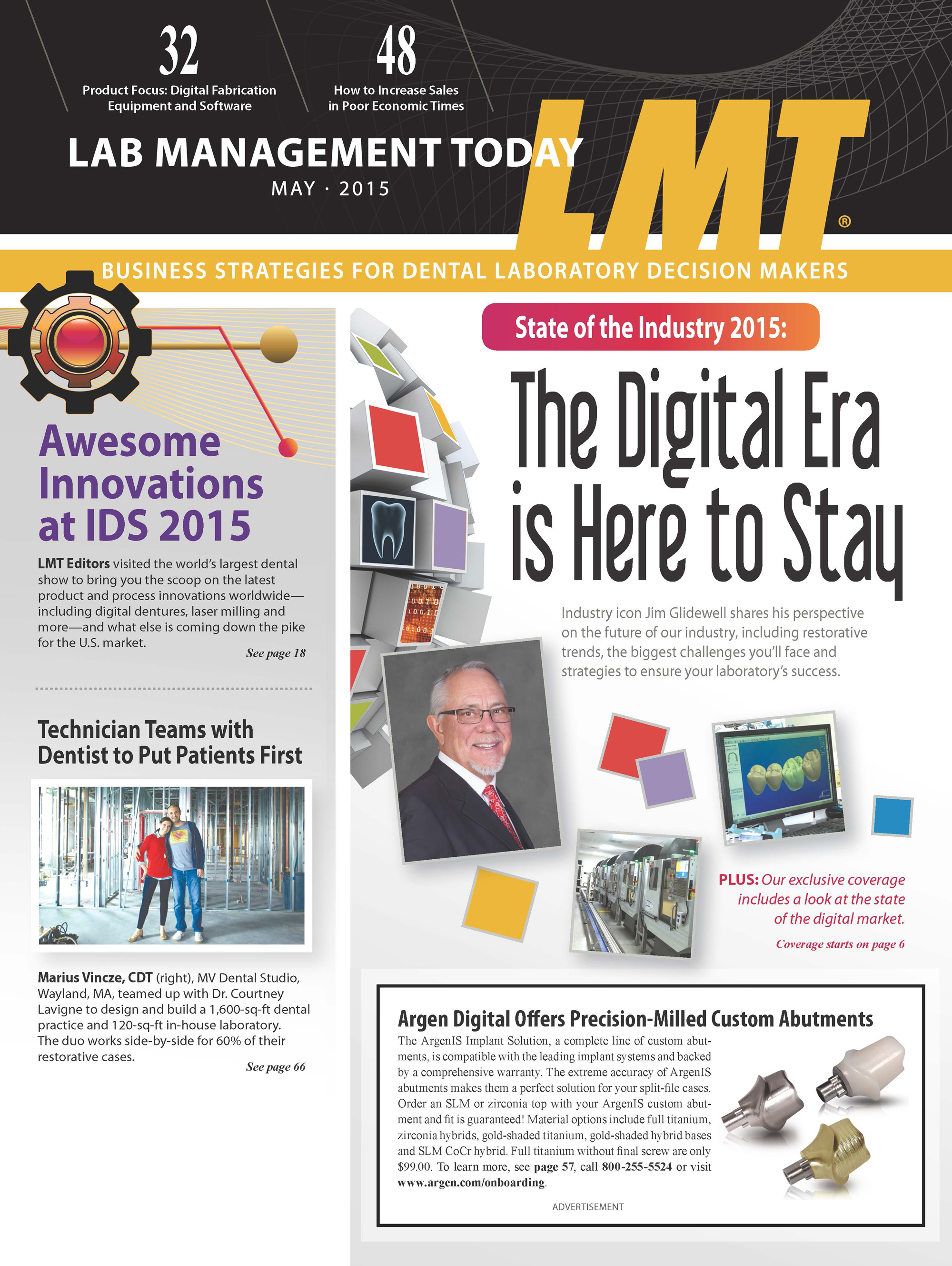 LMTmag | The Digital Era is Here to Stay